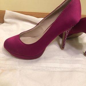 Olsenboye Shoes - Pink Heels